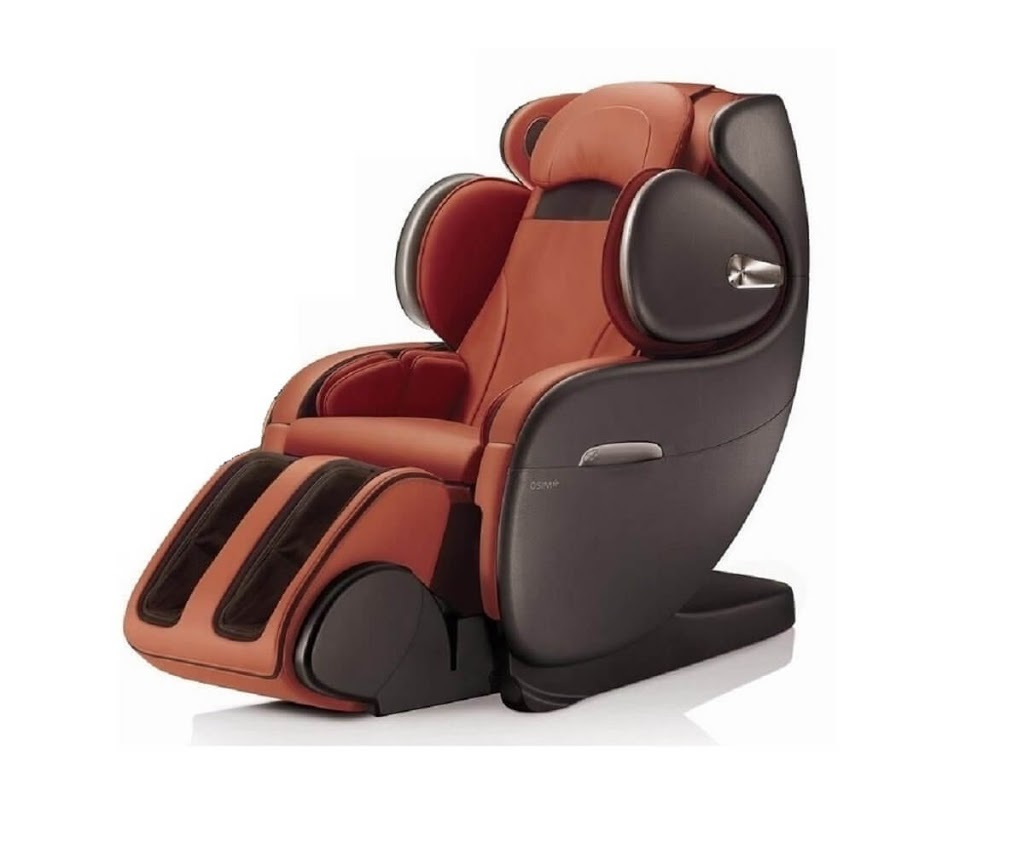 JSB MZ19 Full Body Massage Chair for Home and Office (with 58% 0FF Limited Offer on Amazon) 2
