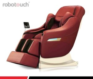 Robotouch Elite Full Body Featured Massage Chair