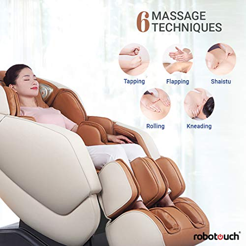 Best Massage Chair in India 2021 - Reviews & Buying Guide 1