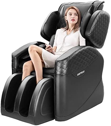 best Massager Chair
