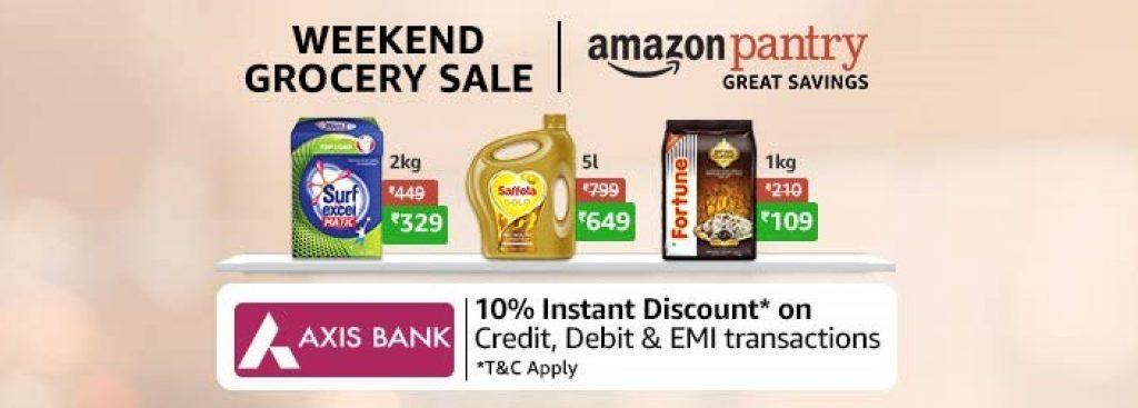Amazon (Secret Sale 2021) UP TO 70% OFF 1