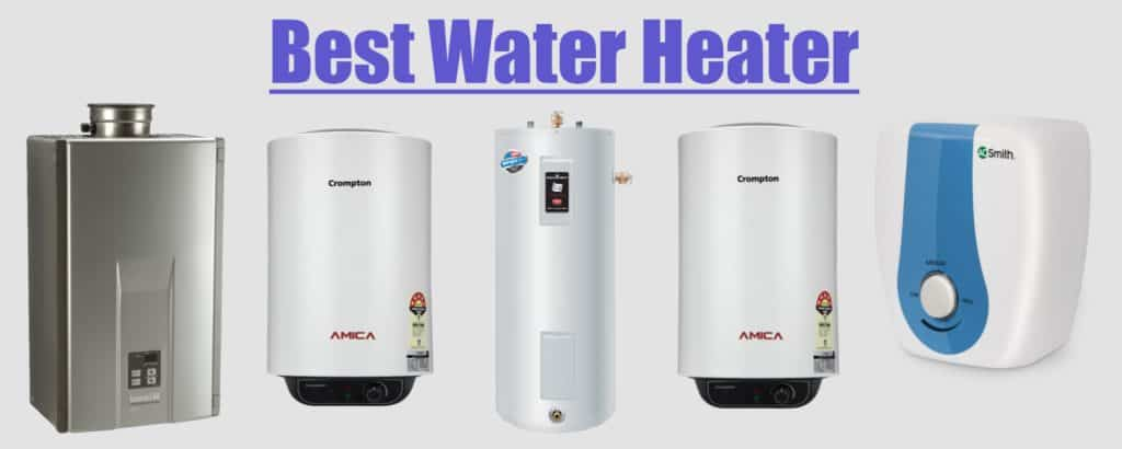 Bajaj New Shakti Storage15 Litre Vertical Water Heater (with 34% OFF & SBI 10% Instant Discount) 1