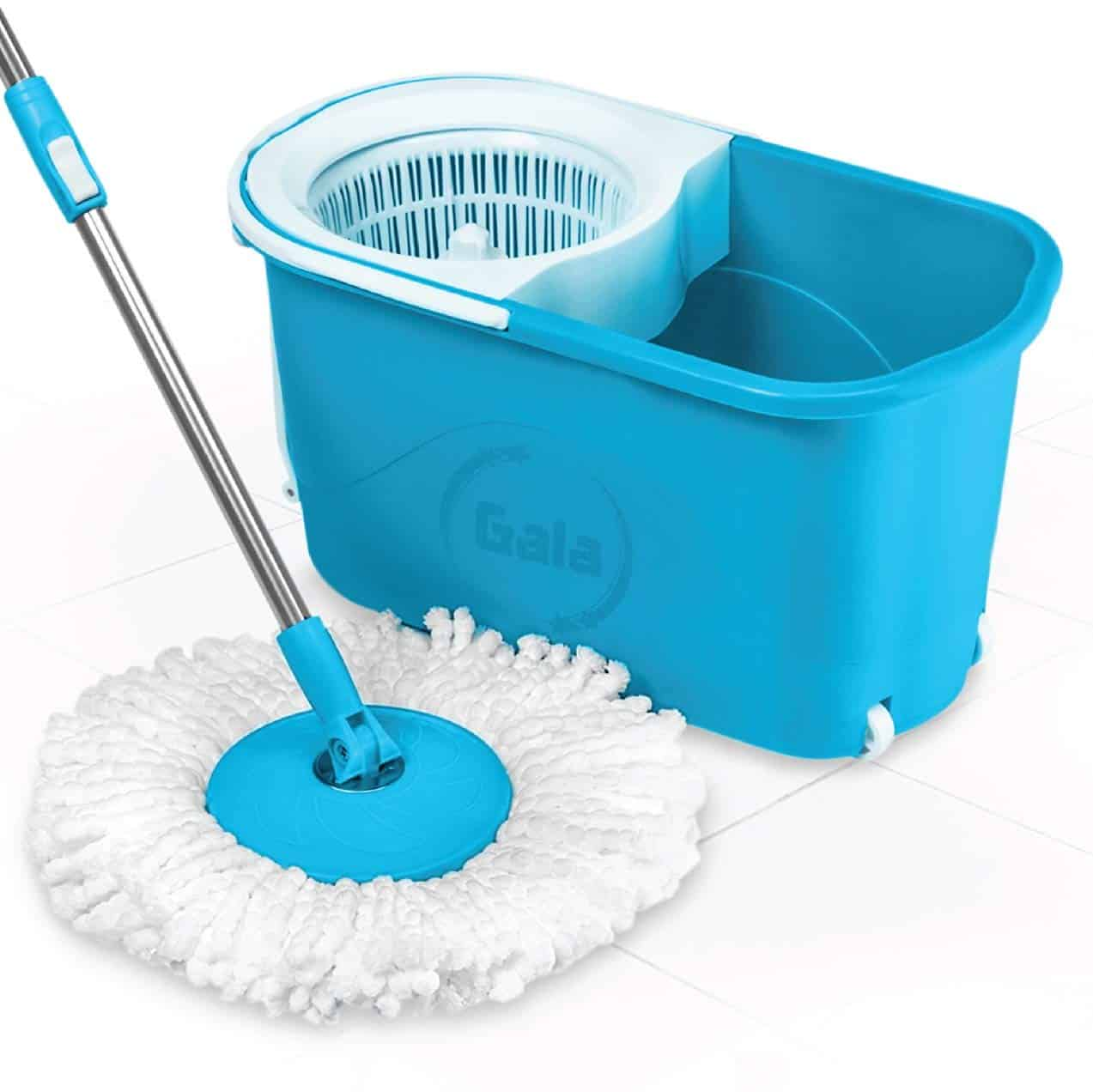 Best Gala Spin Mop in India 2021 (Very Useful Product for Deep Cleaning) UP to 40% OFF on Amazon 1