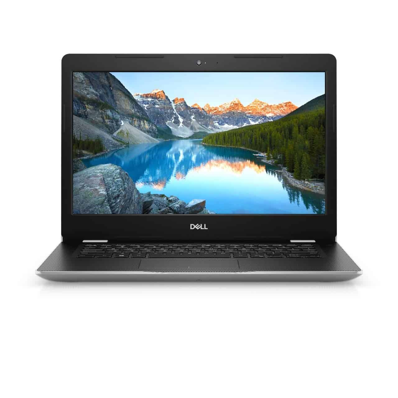 Best Dell Laptop Under 40000 in India 2021