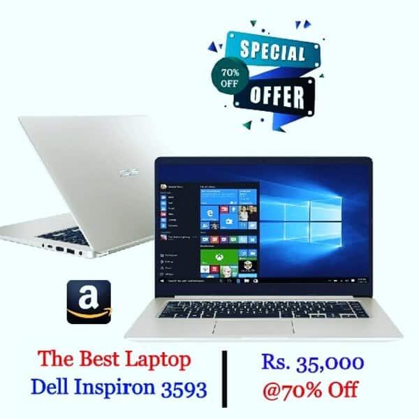 Best Dell Laptop Under 40000