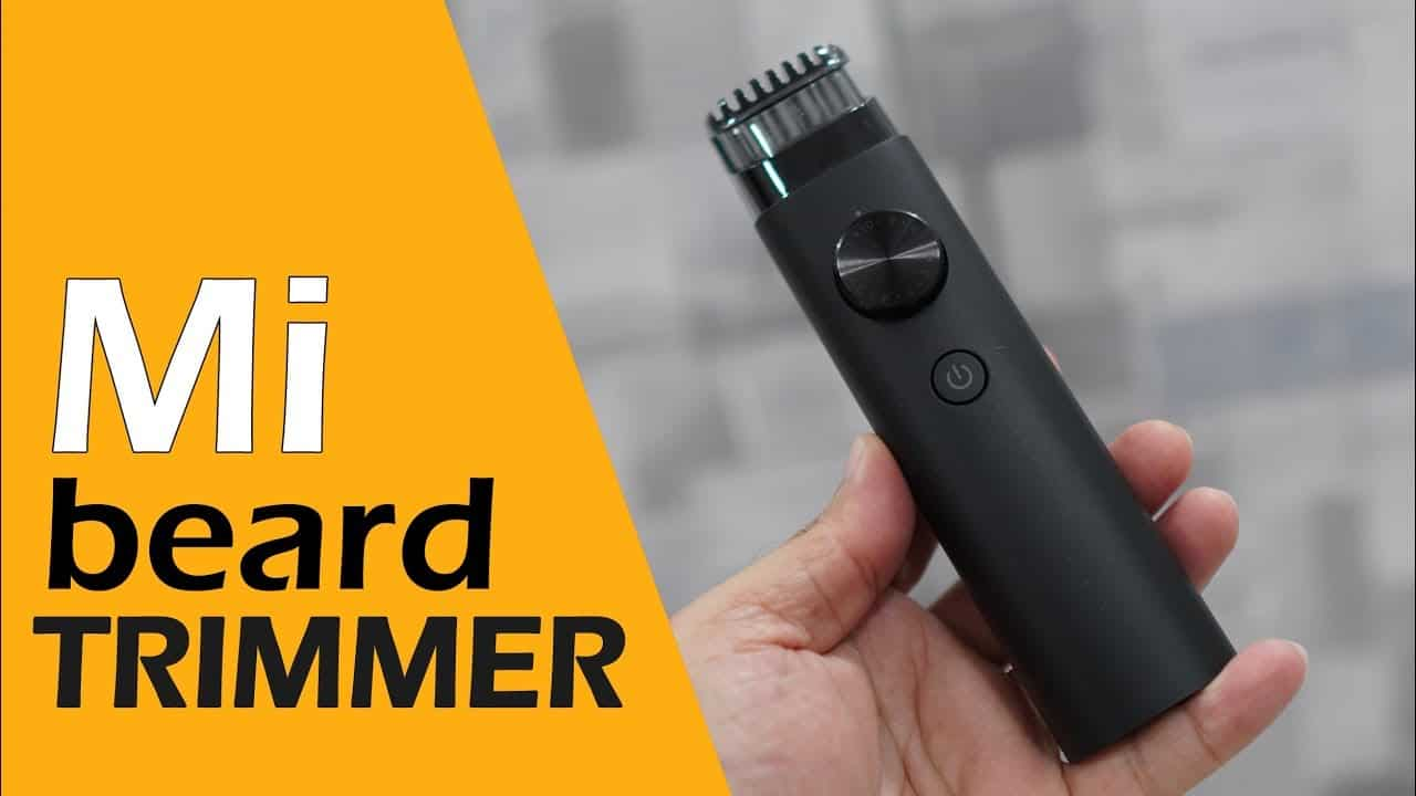 Best hair trimmer for men in India