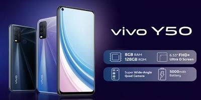 Best Vivo Phones under Rs.15,000