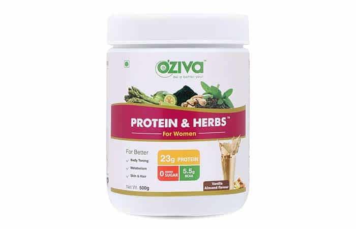 Best Protein Powder for Women in India