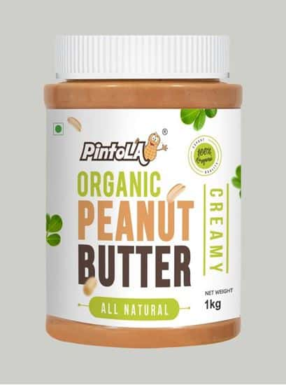Best Peanut Butter For Gym