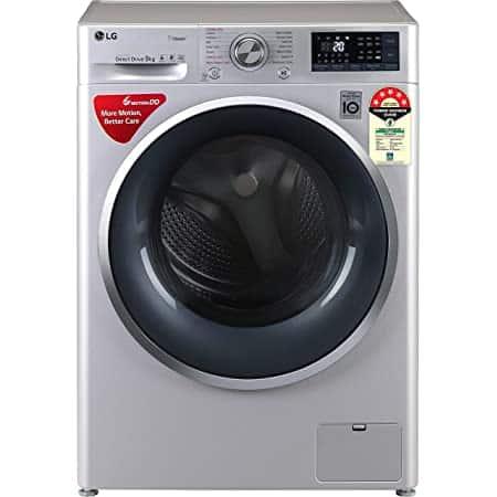Best Front Loading Washing Machine