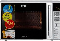 Best Microwave Oven For Baking