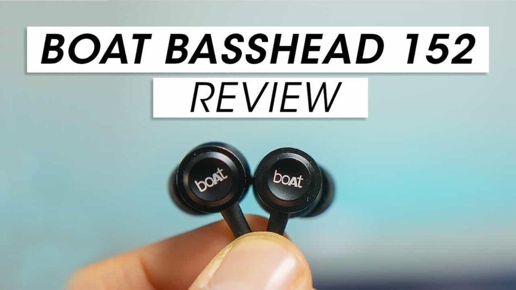 Best boAt Bluetooth Earphones