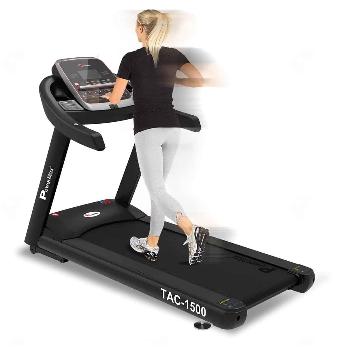 Best Treadmill in India